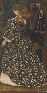 Sidonia von Bork 1560