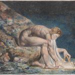 Newton 1795-c. 1805 William Blake 1757-1827 Presented by W. Graham Robertson 1939 http://www.tate.org.uk/art/work/N05058